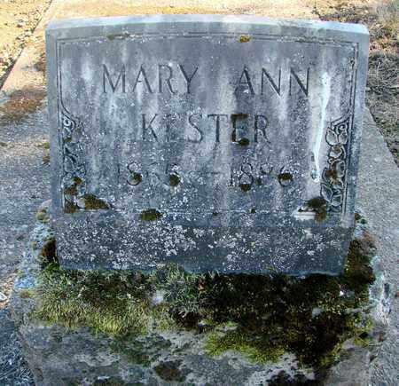 DIMICK, MARY ANN - Marion County, Oregon | MARY ANN DIMICK - Oregon Gravestone Photos