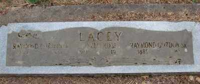 COOK LACEY, HAZEL ROSE - Marion County, Oregon | HAZEL ROSE COOK LACEY - Oregon Gravestone Photos