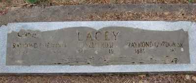 LACEY, HAZEL ROSE - Marion County, Oregon | HAZEL ROSE LACEY - Oregon Gravestone Photos