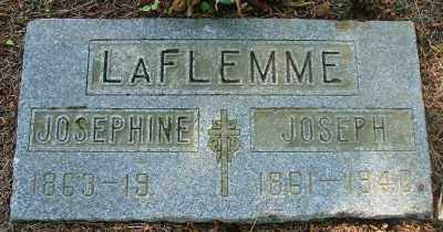 LAFLEMME, JOSEPH - Marion County, Oregon | JOSEPH LAFLEMME - Oregon Gravestone Photos