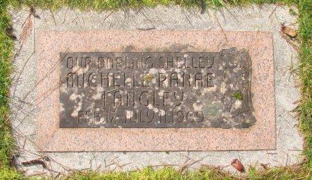 LANGLEY, MICHELLE RANAE - Marion County, Oregon | MICHELLE RANAE LANGLEY - Oregon Gravestone Photos