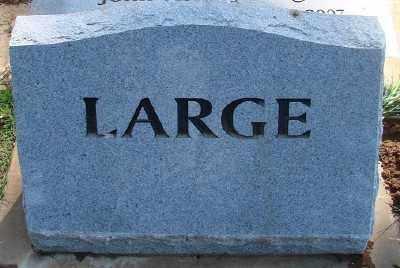 LARGE, MONUMENT - Marion County, Oregon | MONUMENT LARGE - Oregon Gravestone Photos