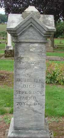 BEMIS, ANGELINE - Marion County, Oregon | ANGELINE BEMIS - Oregon Gravestone Photos