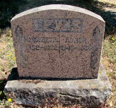 BAKER, MARGARET ANN - Marion County, Oregon | MARGARET ANN BAKER - Oregon Gravestone Photos