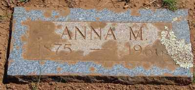 LUTHY, ANNA MARGUERITE - Marion County, Oregon | ANNA MARGUERITE LUTHY - Oregon Gravestone Photos