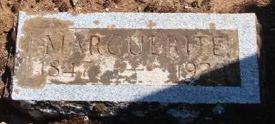 LUTHY, MARGUERITE - Marion County, Oregon | MARGUERITE LUTHY - Oregon Gravestone Photos