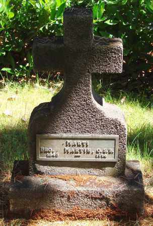 MARTI, MARTIN - Marion County, Oregon | MARTIN MARTI - Oregon Gravestone Photos