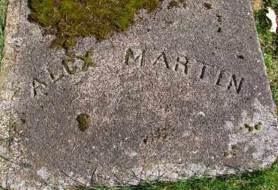 MARTIN, ALEXANDER - Marion County, Oregon | ALEXANDER MARTIN - Oregon Gravestone Photos