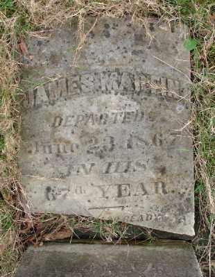 MARTIN, JAMES - Marion County, Oregon | JAMES MARTIN - Oregon Gravestone Photos