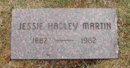 MARTIN, JESSIE - Marion County, Oregon | JESSIE MARTIN - Oregon Gravestone Photos
