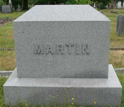 MARTIN, MONUMENT - Marion County, Oregon | MONUMENT MARTIN - Oregon Gravestone Photos
