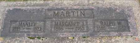 MARTIN, MANLEY - Marion County, Oregon | MANLEY MARTIN - Oregon Gravestone Photos