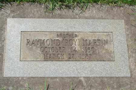 MARTIN, RAYMOND ROY - Marion County, Oregon | RAYMOND ROY MARTIN - Oregon Gravestone Photos