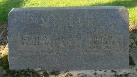 BROWN, ROSE BELL - Marion County, Oregon   ROSE BELL BROWN - Oregon Gravestone Photos