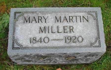 MARTIN, MARY C - Marion County, Oregon | MARY C MARTIN - Oregon Gravestone Photos