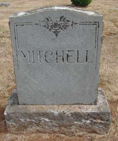 MITCHELL, ELIZABETH - Marion County, Oregon | ELIZABETH MITCHELL - Oregon Gravestone Photos