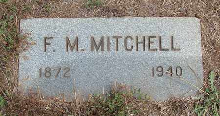 MITCHELL, FREDERICK M - Marion County, Oregon   FREDERICK M MITCHELL - Oregon Gravestone Photos