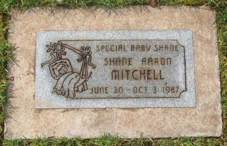 MITCHELL, SHANE AARON - Marion County, Oregon | SHANE AARON MITCHELL - Oregon Gravestone Photos