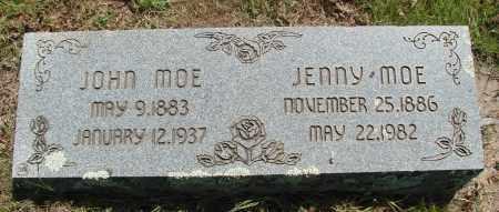 JOHNSON, JENNY - Marion County, Oregon   JENNY JOHNSON - Oregon Gravestone Photos