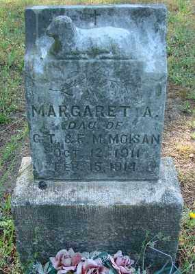 MOISAN, MARGARET A - Marion County, Oregon | MARGARET A MOISAN - Oregon Gravestone Photos