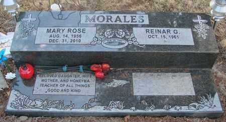 MORRIS, MARY ROSE - Marion County, Oregon | MARY ROSE MORRIS - Oregon Gravestone Photos