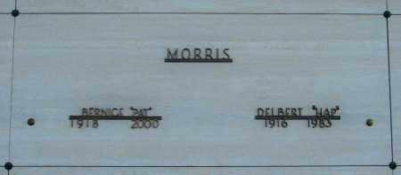 MORRIS, BERNICE I - Marion County, Oregon | BERNICE I MORRIS - Oregon Gravestone Photos