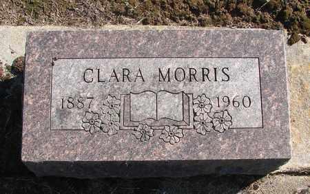 MORRIS, CLARA - Marion County, Oregon   CLARA MORRIS - Oregon Gravestone Photos