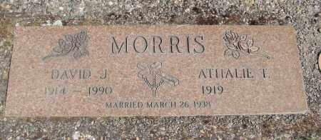 MORRIS, DAVID J - Marion County, Oregon   DAVID J MORRIS - Oregon Gravestone Photos