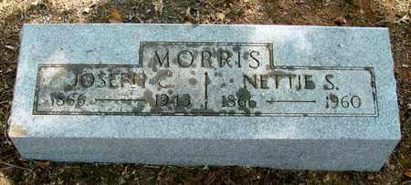 MORRIS, JEANNETTE S - Marion County, Oregon | JEANNETTE S MORRIS - Oregon Gravestone Photos