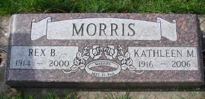 MORRIS, KATHLEEN M - Marion County, Oregon   KATHLEEN M MORRIS - Oregon Gravestone Photos