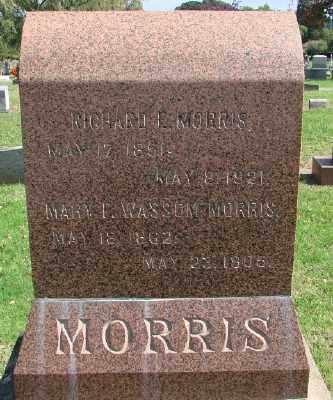 MORRIS, MARY F - Marion County, Oregon | MARY F MORRIS - Oregon Gravestone Photos