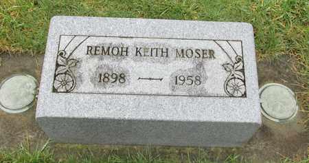 TAYLOR, REMOH KEITH - Marion County, Oregon | REMOH KEITH TAYLOR - Oregon Gravestone Photos