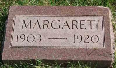 MULKEY, MARGARET ALGA - Marion County, Oregon | MARGARET ALGA MULKEY - Oregon Gravestone Photos