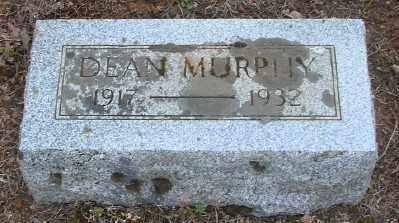 MURPHY, AVERY DEAN - Marion County, Oregon | AVERY DEAN MURPHY - Oregon Gravestone Photos