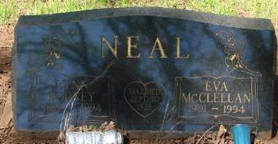 NEAL, EVA MAUDE - Marion County, Oregon   EVA MAUDE NEAL - Oregon Gravestone Photos