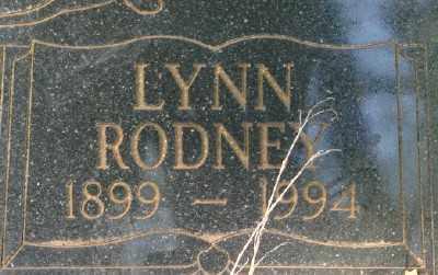 NEAL, LYNN RODNEY - Marion County, Oregon | LYNN RODNEY NEAL - Oregon Gravestone Photos