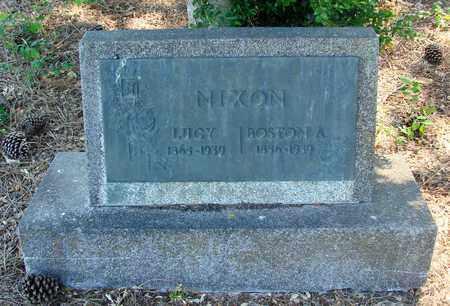 CHRISTIAN, LUCY - Marion County, Oregon | LUCY CHRISTIAN - Oregon Gravestone Photos