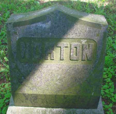 DAVIS NORTON, EMELINE - Marion County, Oregon | EMELINE DAVIS NORTON - Oregon Gravestone Photos