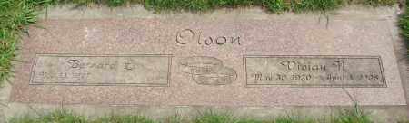 OLSON, VIVIAN N - Marion County, Oregon | VIVIAN N OLSON - Oregon Gravestone Photos