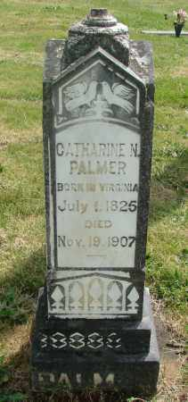 PALMER, CATHARINE N - Marion County, Oregon | CATHARINE N PALMER - Oregon Gravestone Photos