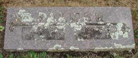 PALMER, WESLEY W - Marion County, Oregon | WESLEY W PALMER - Oregon Gravestone Photos
