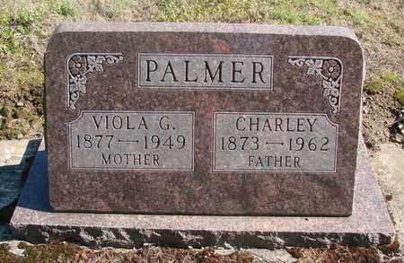PALMER, VIOLA GRACE - Marion County, Oregon | VIOLA GRACE PALMER - Oregon Gravestone Photos