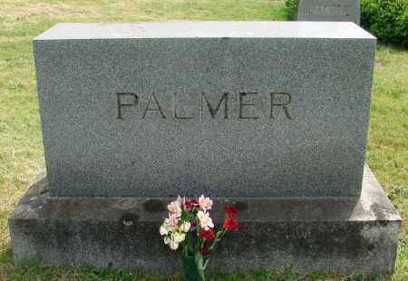 PALMER, JOSEPHINE E - Marion County, Oregon | JOSEPHINE E PALMER - Oregon Gravestone Photos