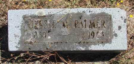 PALMER, JESSIE MARIA - Marion County, Oregon   JESSIE MARIA PALMER - Oregon Gravestone Photos