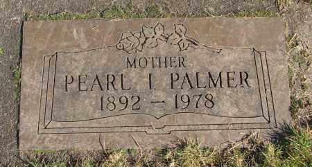 PALMER, PEARL IVY - Marion County, Oregon   PEARL IVY PALMER - Oregon Gravestone Photos