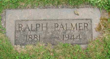 PALMER, RALPH - Marion County, Oregon   RALPH PALMER - Oregon Gravestone Photos