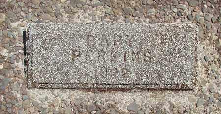 PERKINS, BABY - Marion County, Oregon | BABY PERKINS - Oregon Gravestone Photos