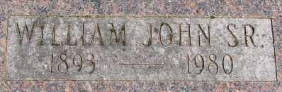 PERKINS, WILLIAM JOHN - Marion County, Oregon   WILLIAM JOHN PERKINS - Oregon Gravestone Photos
