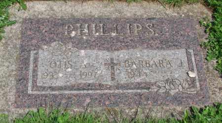 PHILLIPS, OTIS A - Marion County, Oregon | OTIS A PHILLIPS - Oregon Gravestone Photos