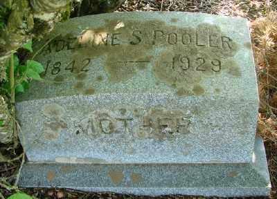 POOLER, ADELINE - Marion County, Oregon | ADELINE POOLER - Oregon Gravestone Photos